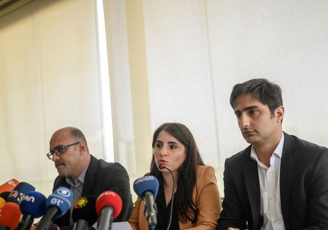 Öcalan'ın avukatlarından ikinci açıklama!