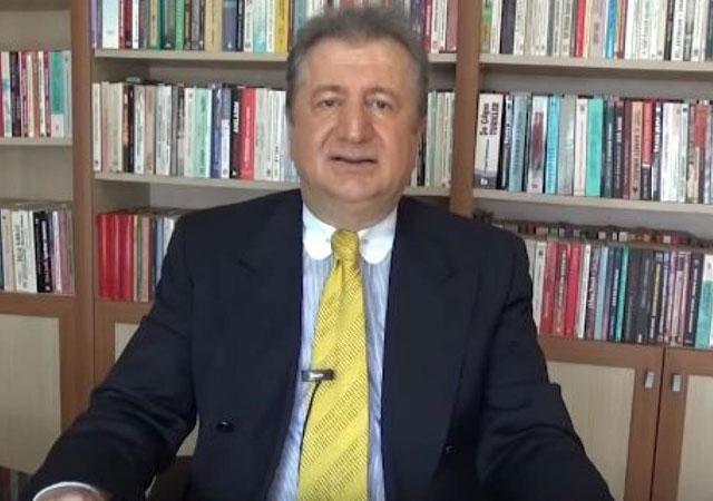 Gazeteci Sabahattin Önkibar'a saldırı: 4 gözaltı