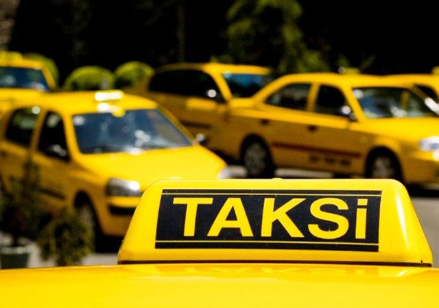 Seçimden sonra taksi ücretlerine zam!