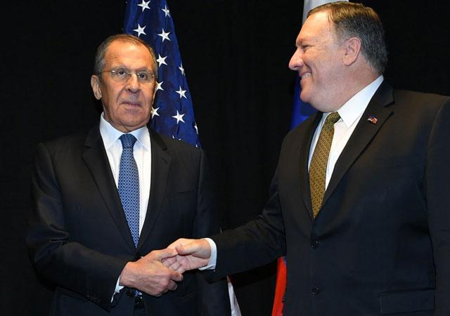 Trump'ın Ortadoğu'ya ilave asker gönderme kararına Rusya'dan uyarı: Bölgedeki riskleri artırır