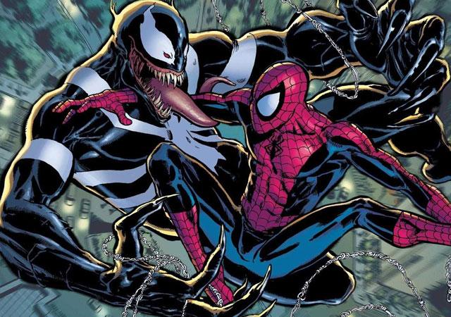 Örümcek Adam 3 filminde Venom sürprizi!