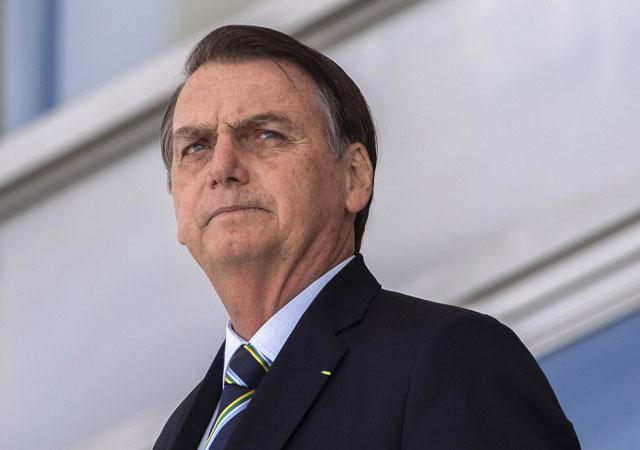 Brezilya Devlet Başkanını bıçaklayan saldırgana ceza yok!