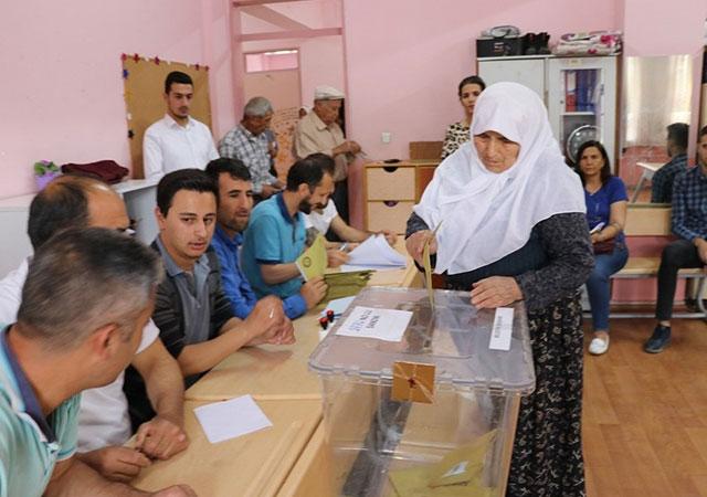 Yusufeli ve Keskin'de AK Parti'nin adayı kazandı!