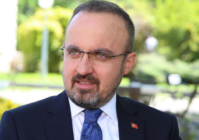 AK Parti'den yeni askerlik teklifine ilişkin açıklama