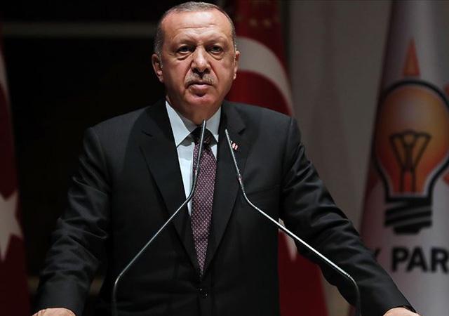 Başkan Erdoğan müjdeyi verdi: Askerlikte reform!