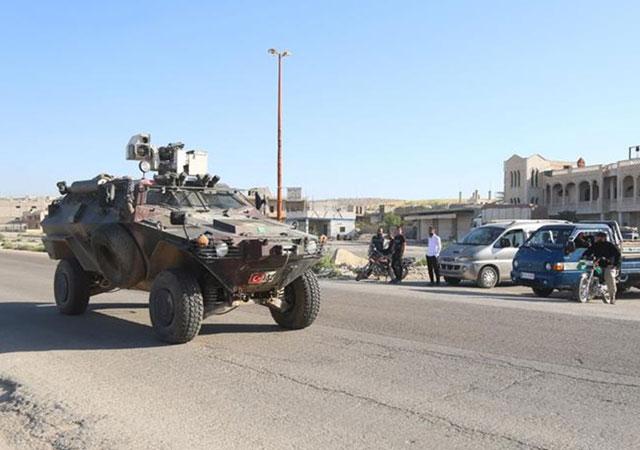 İdlib'deki Türk gözlem noktasına saldırı: 3 asker yaralı