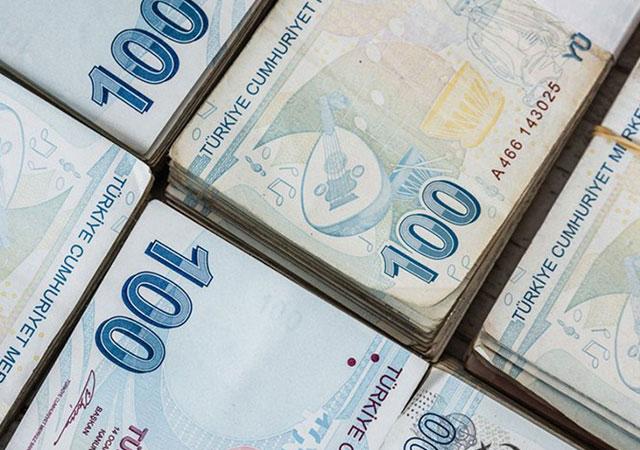 Nisan ayı cari açık rakamları açıklandı: 1,3 milyar dolar açık!