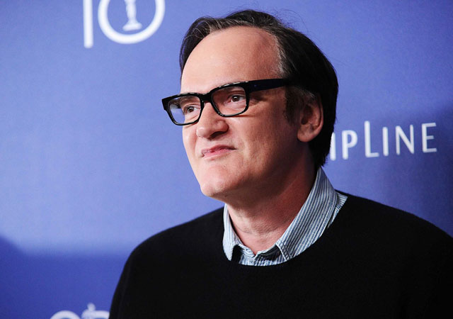 Tarantino, yeni projesi Star Trek'in senaryosu bitti!