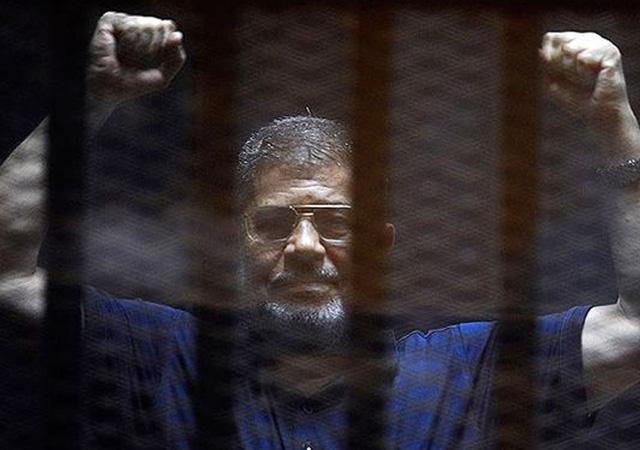 Mursi'nin naaşının nerede olduğu bilinmiyor