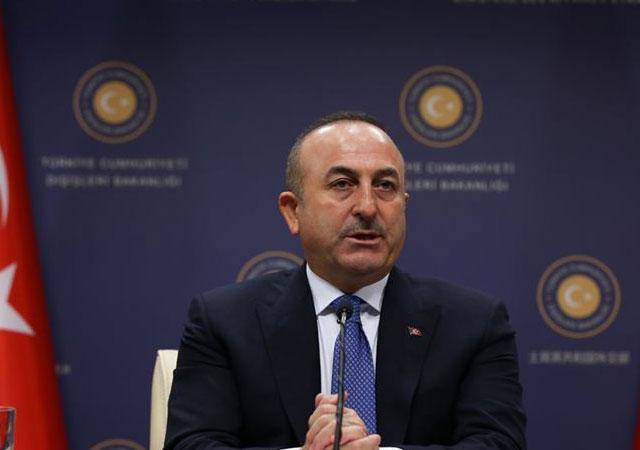 Çavuşoğlu'dan BM'nin Kaşıkçı raporuna değerlendirme!