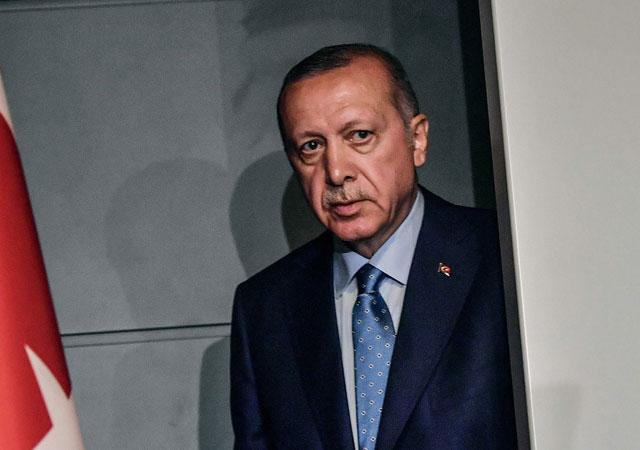 Erdoğan'dan anket açıklaması: Manipülasyon var!