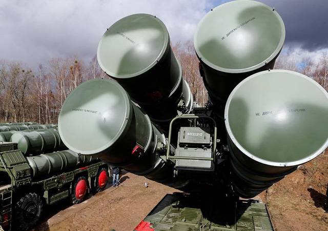 ABD Dışişleri'nden Türkiye'ye S-400 tehdidi