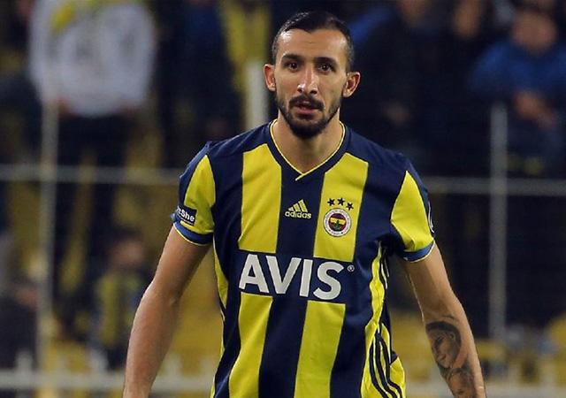Mehmet Topal'a 1. lig'den talip!