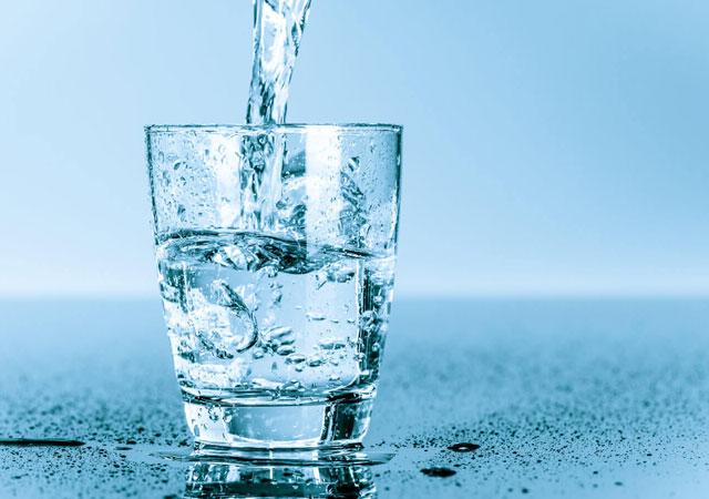 İstanbul su tüketiminde rekor kırdı!
