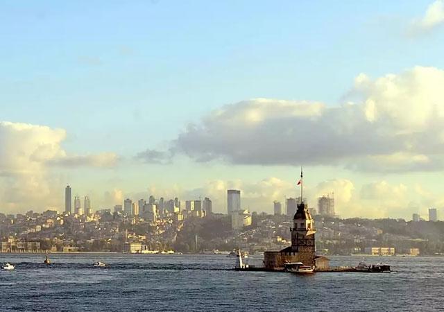 Marmara'da sıcaklıklar artıyor!