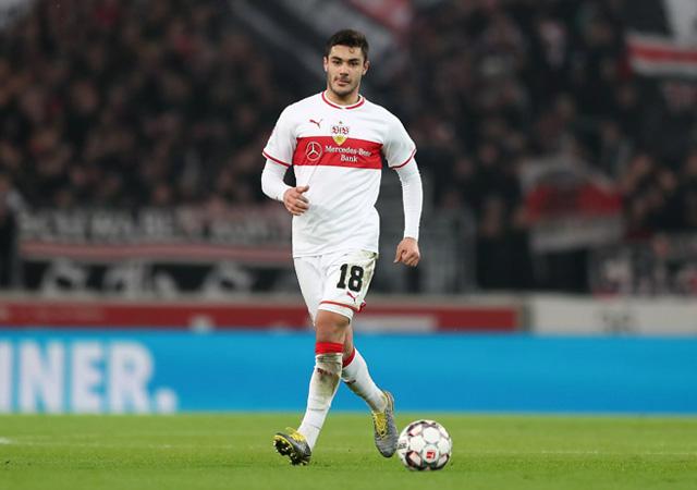 Ozan Kabak Schalke'de! Sözleşme imzalandı