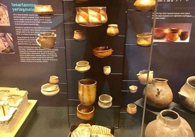 İstanbul Üniversitesi'nin yeni arkeoloji müzesi açıldı!