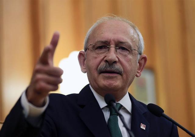 Altun'dan Kılıçdaroğlu'na not defteri yanıtı