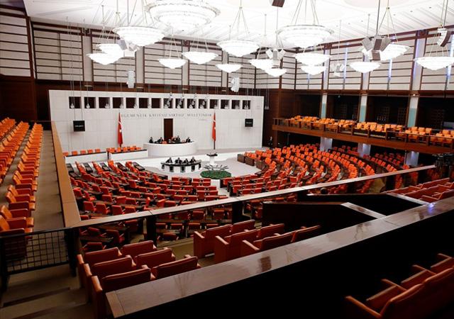 KYK borcu önergesini AK Parti ve MHP reddetti