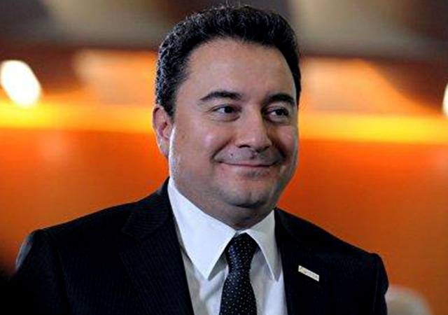 Savcılıktan Ali Babacan kararı: FETÖ soruşturması yapılmayacak
