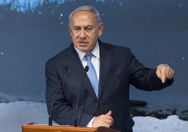 Netanyahu'dan İran'a yaptırım çağrısı!
