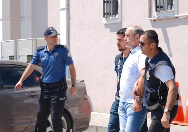 Hamile kadına saldıranlar tutuklanarak cezaevine gönderildi