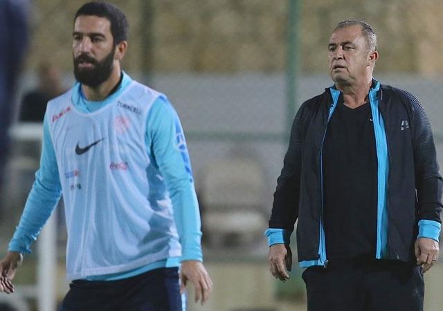 Fatih Terim, Arda Turan transferine onay verdi!