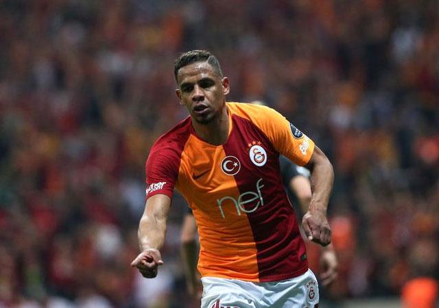 Fernando, Sevilla'ya transfer oldu!