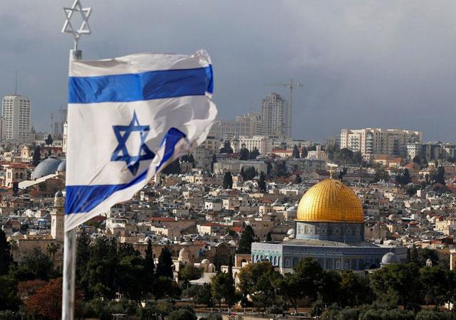 İsrail'den 'Doğu Akdeniz' açıklaması: Endişeyle izliyoruz!