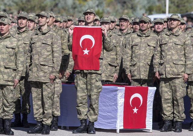 2019 bedelli askerlik ücreti 33 bin 230 lira