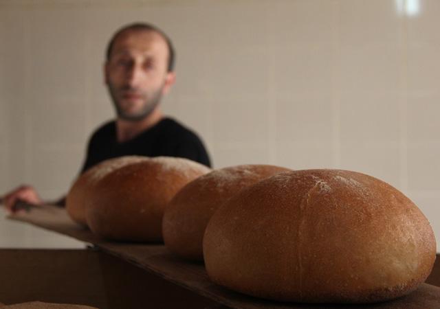 İstanbul'da fırıncılar ekmeğe zam istedi