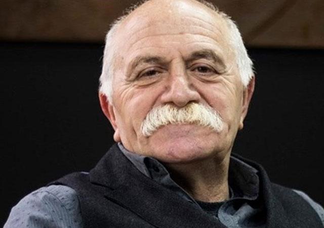 Orhan Aydın gözaltına alındı!