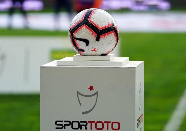 Süper Lig'de fikstür çekimi yapıldı! İşte derbi tarihleri