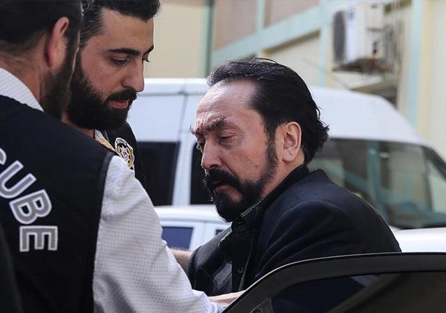 Adnan Oktar ve grubu için hazırlanan iddianame kabul edildi