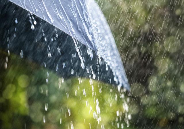 Meteoroloji yine yağış uyarısı yaptı