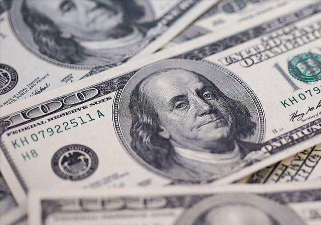 Esenyurt'ta matbaaya baskın: 271 milyon sahte dolar ele geçirildi
