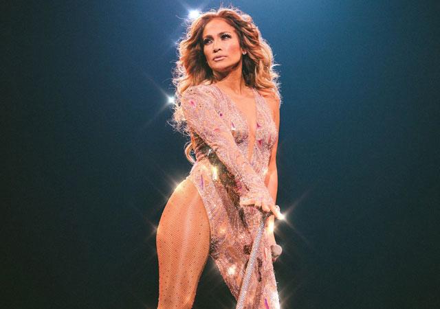Jennifer Lopez'den Türk yetkililere uyarı: Abartmayın!