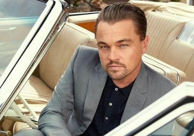 Once Upon a Time in Hollywood için Leonardo DiCaprio'nun aldığı ücret belli oldu!