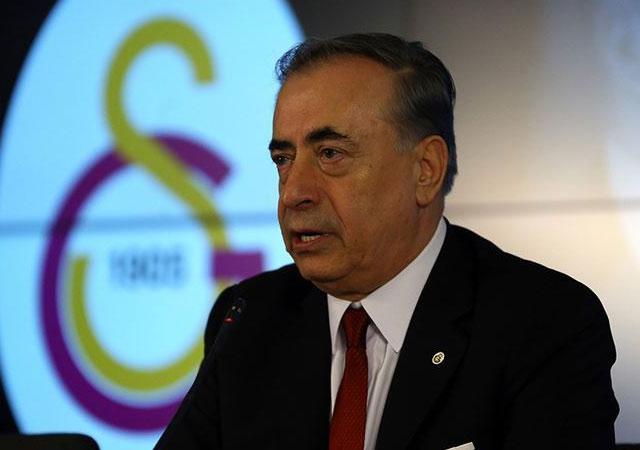 Mustafa Cengiz: Falcao için her şeyi yapıyoruz