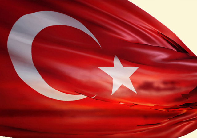 Mardin'de 1 askerimiz şehit, 2 askerimiz yaralı