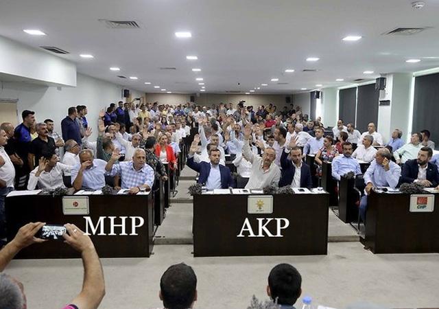 Adana Büyükşehir Belediyesi işçilerine bayram ikramiyesi ödenecek