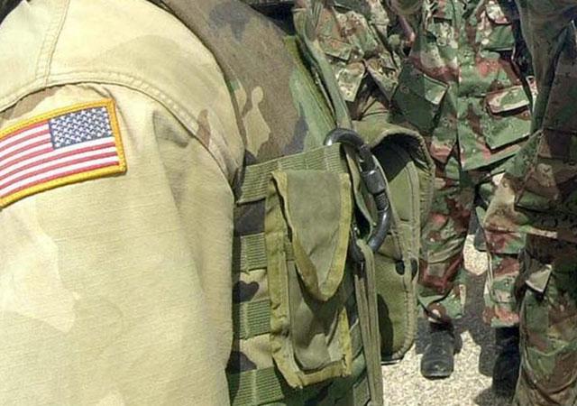 ABD askeri heyeti Şanlıurfa'ya ulaştı!