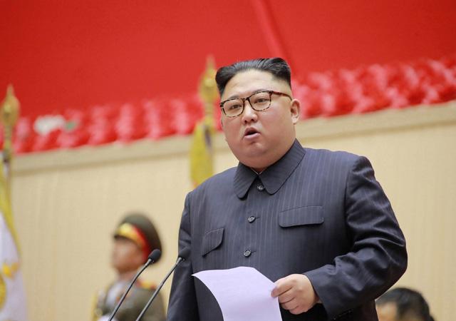 Kuzey Kore Güney Kore ile görüşmeleri sonlandırdı