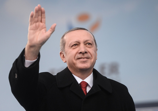Cumhurbaşkanı Erdoğan'dan 3 ayrı genelge
