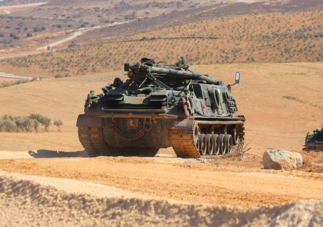 İdlib'de Türk konvoyuna saldırı: 3 sivil öldü