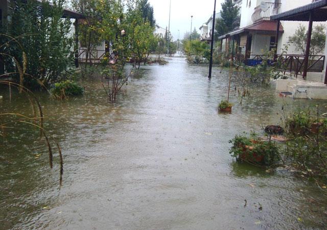 İBB'den su baskını uyarısı!