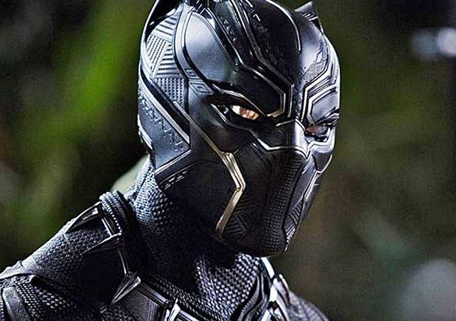 Black Panther 2'nin vizyon tarihi açıklandı!