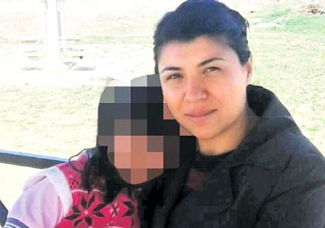 Emine Bulut'un kızına 8 yıllığına kayyum atandı