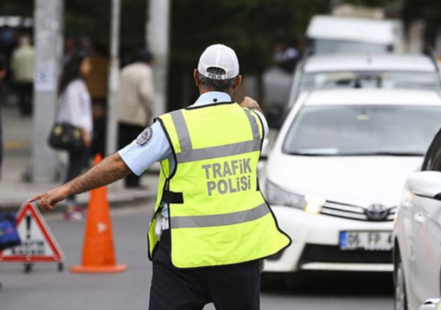 Sahte trafik cezasına dikkat!