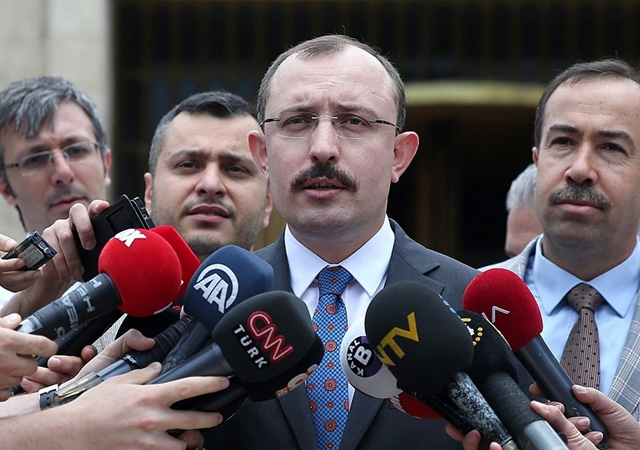 AK Parti'den Kaftancıoğlu kararına ilk yorum: Dokunulmazlığı yok